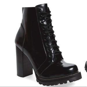 NEW Jeffrey Campbell Legion boots